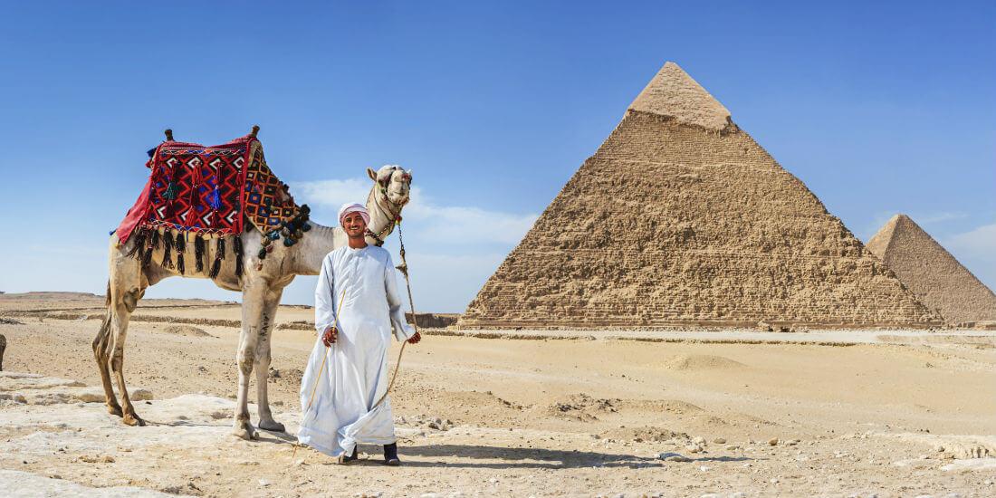 Власти Египта обещают россиянам скидки