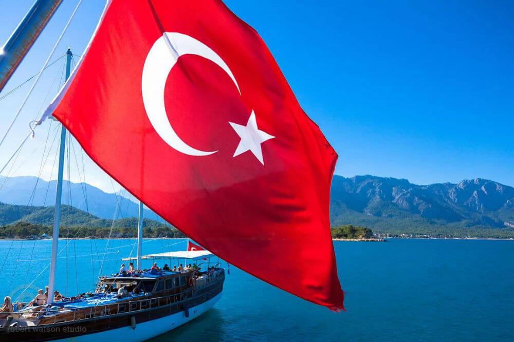 Хорошие новости про Турцию