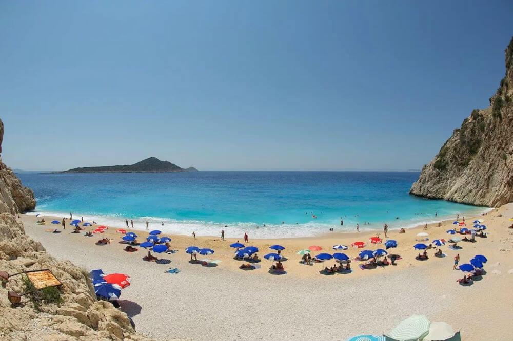 Летний отдых в Турции под угрозой