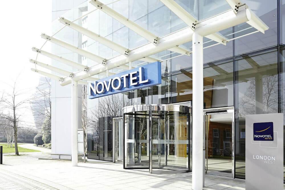 Новый отель в Лондоне