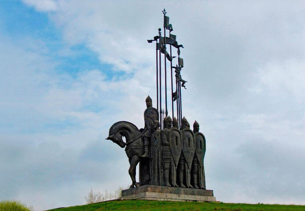 Новый туристический маршрут Пскова