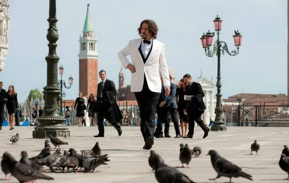 Проблемы жителей Венеции