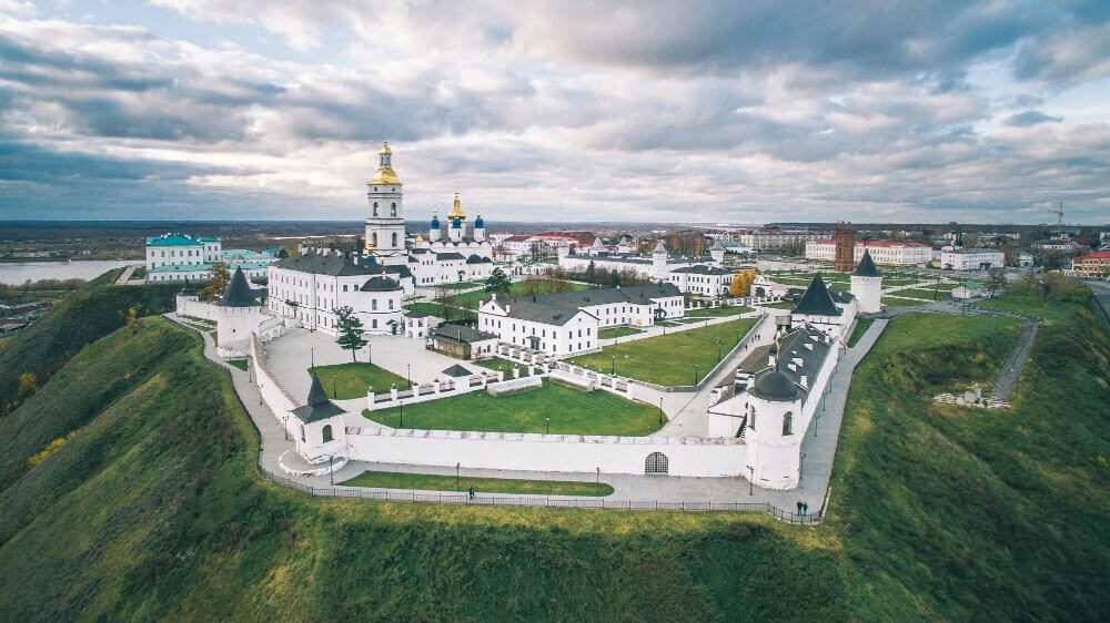 Шелковый путь в России: новый маршрут для туристов