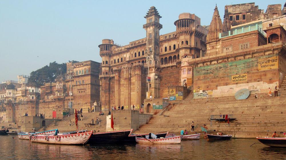 Виза в Индию на пять лет