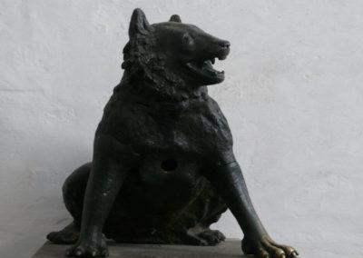 Волк-мученик