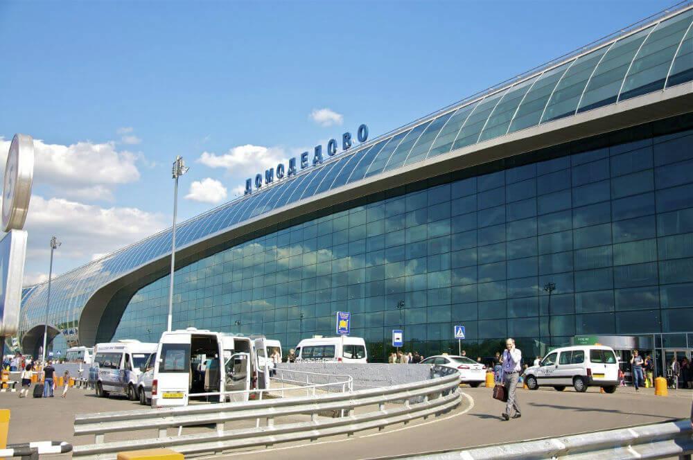 Аэропорты Москвы поднимают цены