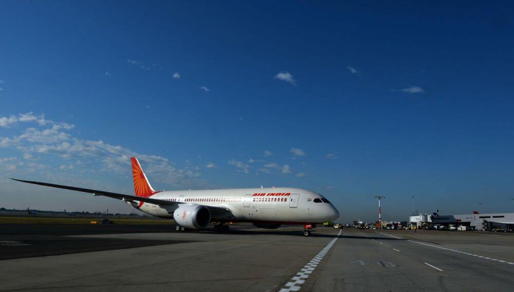 Air India не выдержала конкуренции