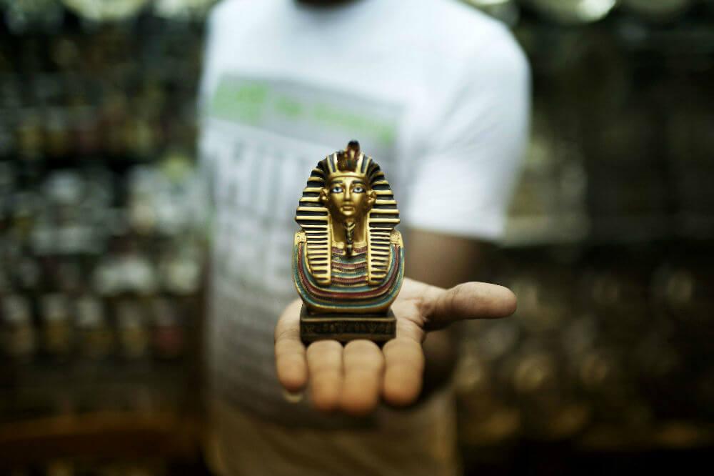 Египтяне вводят электронные визы
