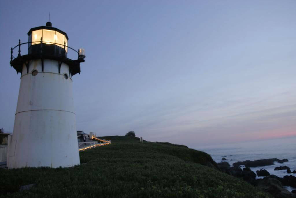 Хостел Point Montara Lighthouse Hostel в США