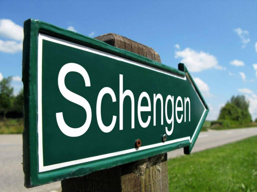Новый Шенген