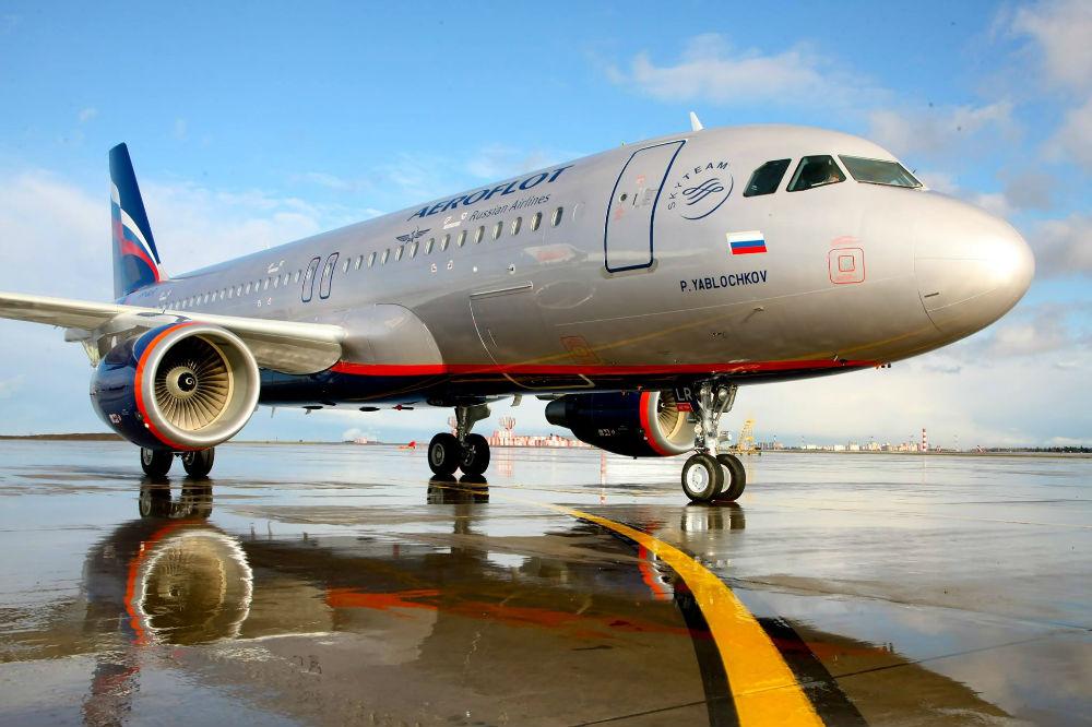 Российские авиакомпании против