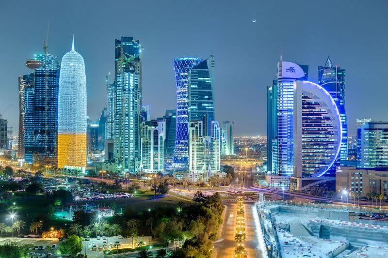 Катар поменял мнение насчет виз для Россиян
