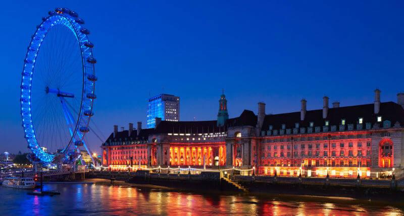 Лондонский отель нанял синоптика