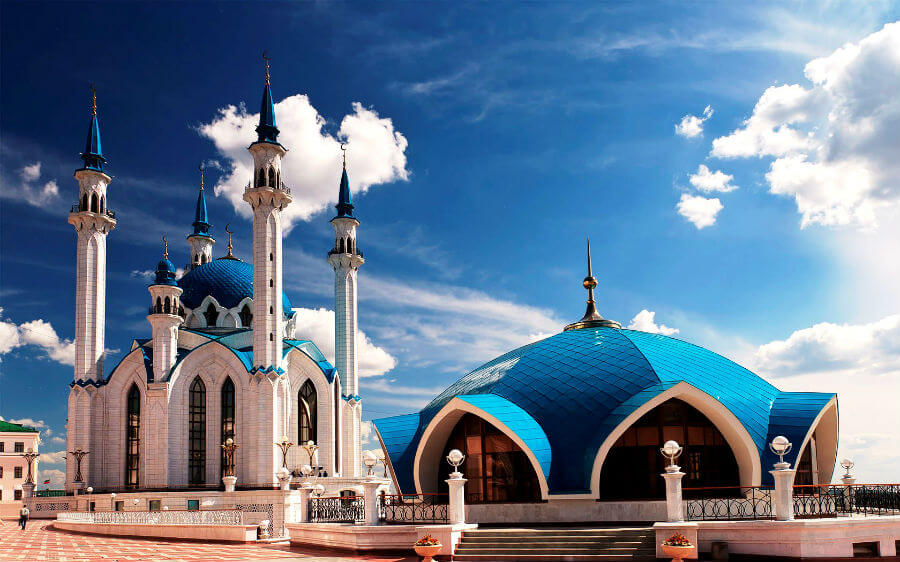 «Тысяча и одно удовольствие» новый путеводитель по Татарстану