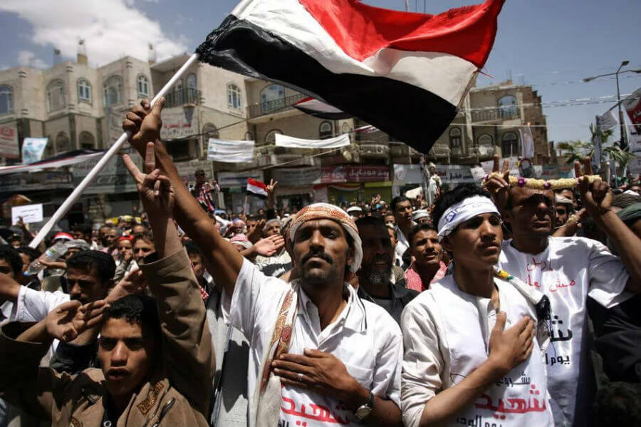 В Йемен ехать не стоит