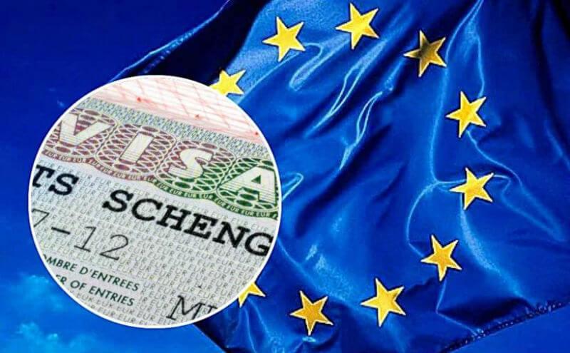 Долгожданный шенген