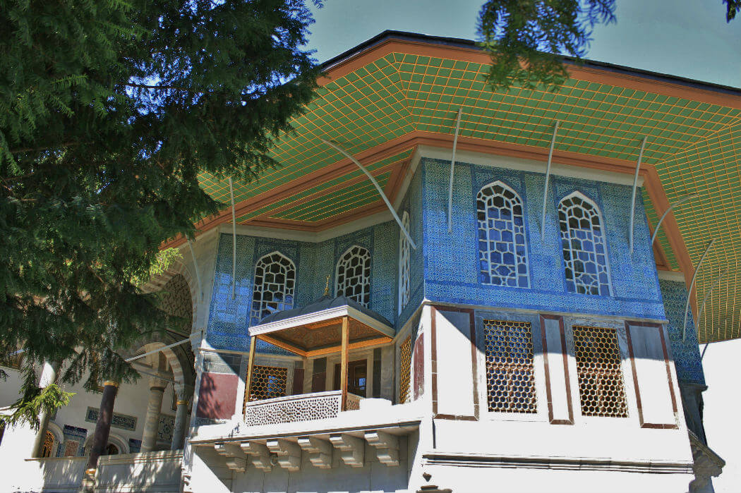 Ереванский павильон. Фото zug55
