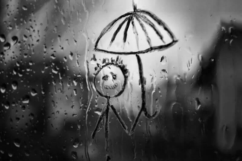 Лета в России не будет, погода впала в депрессию