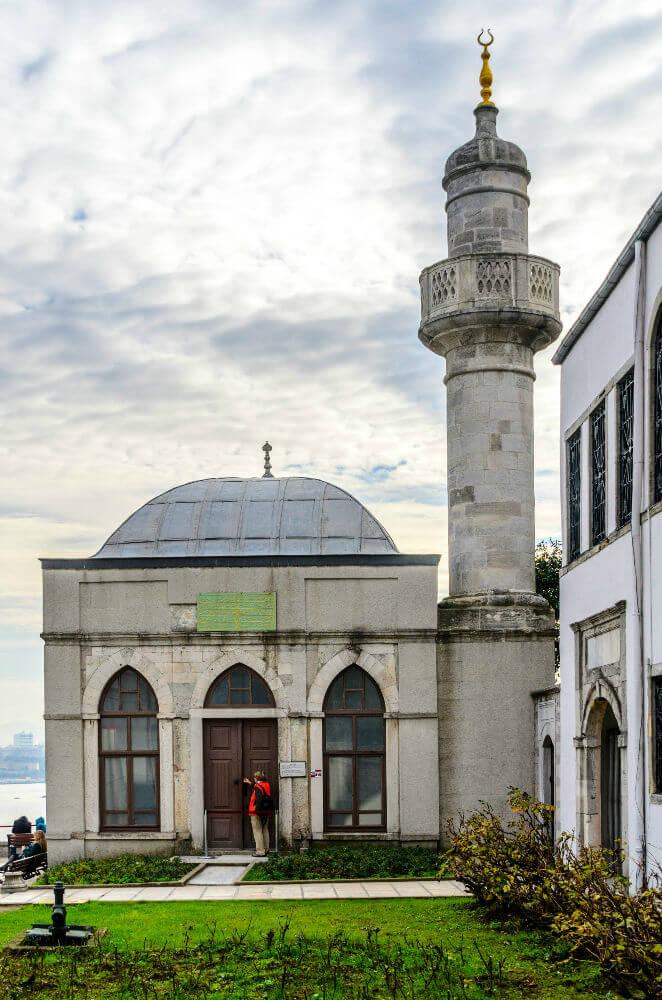 Мечеть Софы. Фото madesco