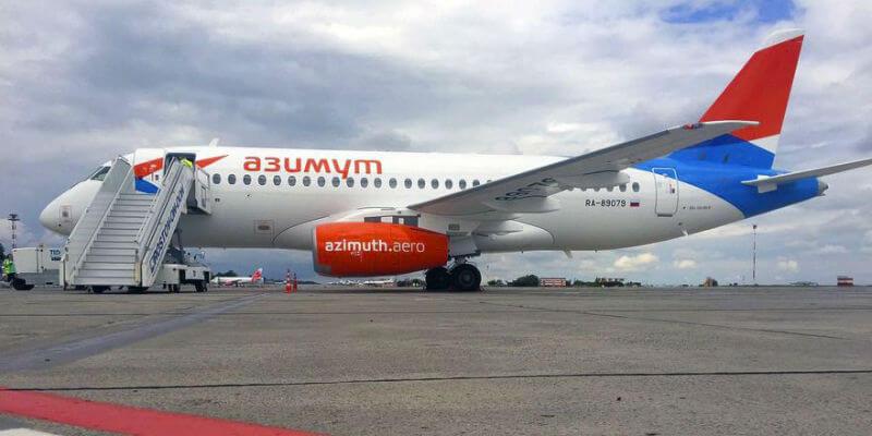 Новой авиакомпанией больше