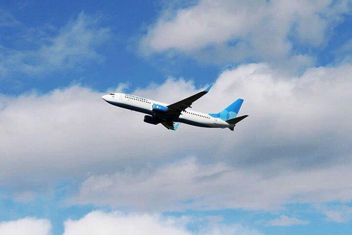 «Победа» полетит в Улан-Уде