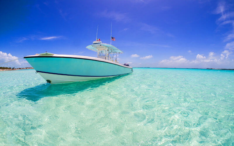 Теперь Багамы станут ближе