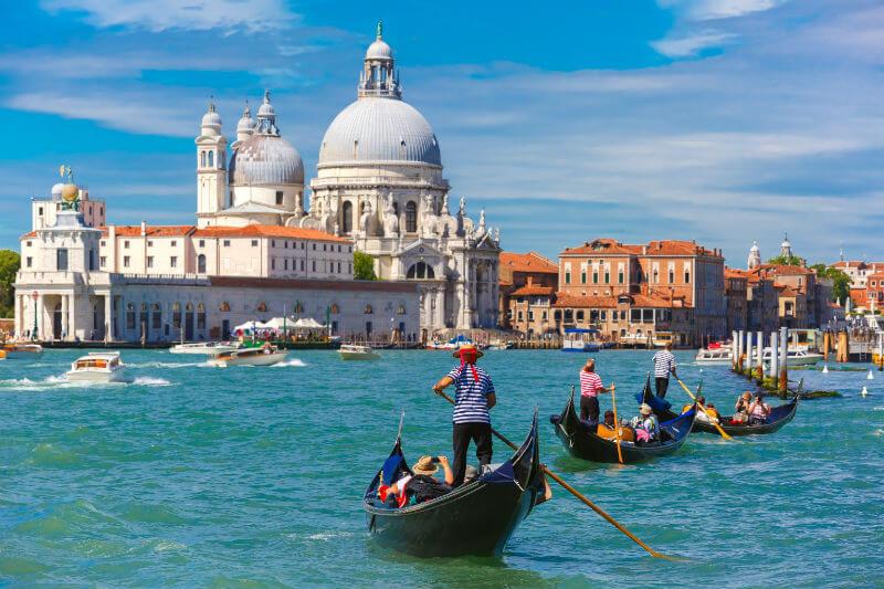 Венеция увеличивает штрафы