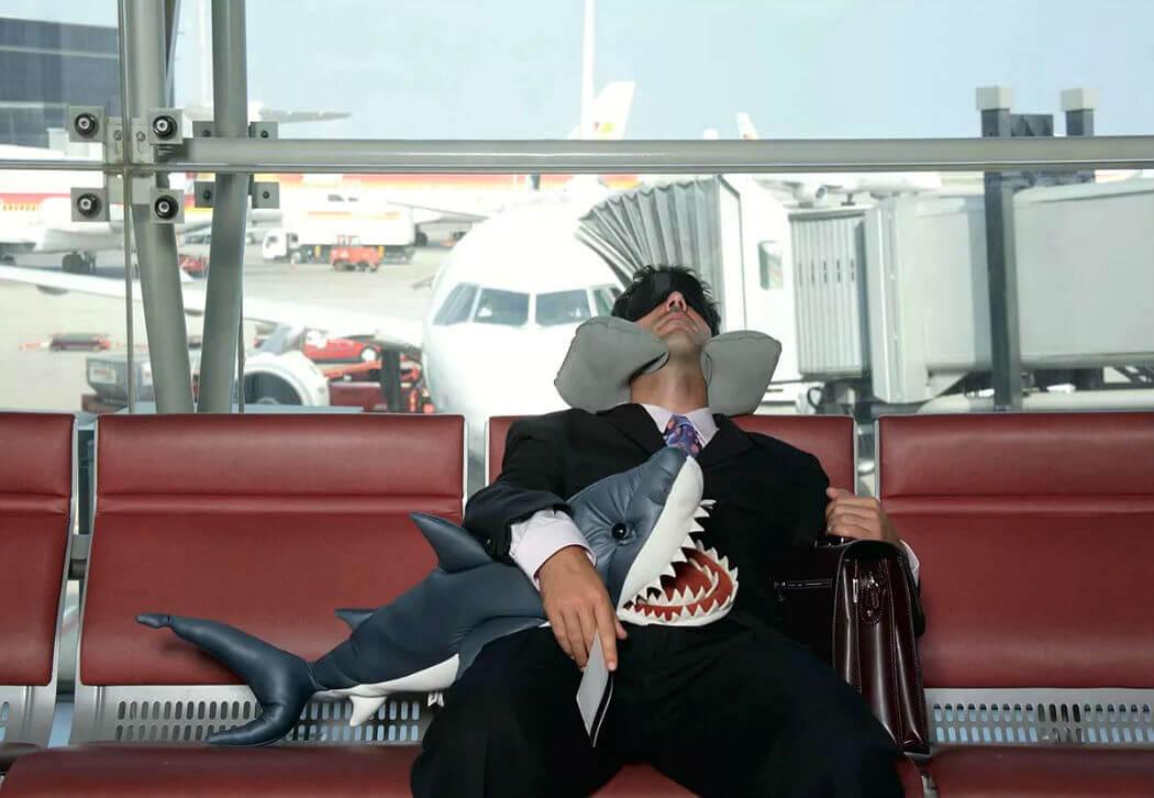 Что делать если рейс на самолет задержали?