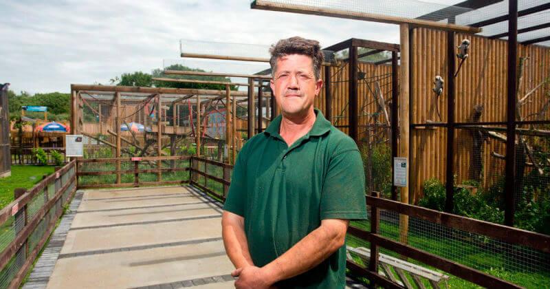 Зоопарк и пиво, новый паб в Великобритании