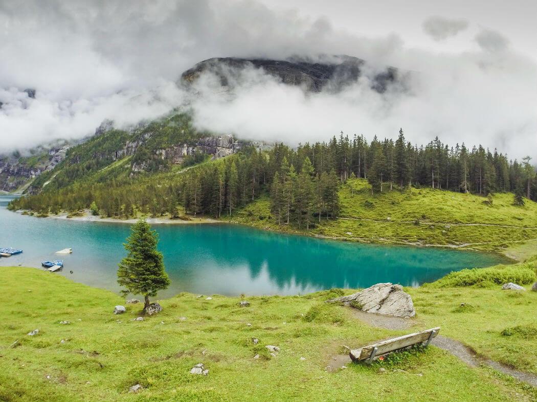 Озеро Эшинензе. Фотограф tanzendeswichtel