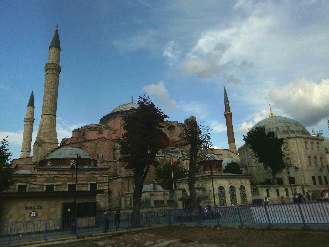 Прогулка по Стамбулу, фото 2