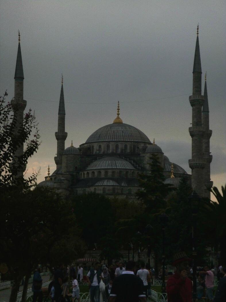 Прогулка по Стамбулу, фото 4