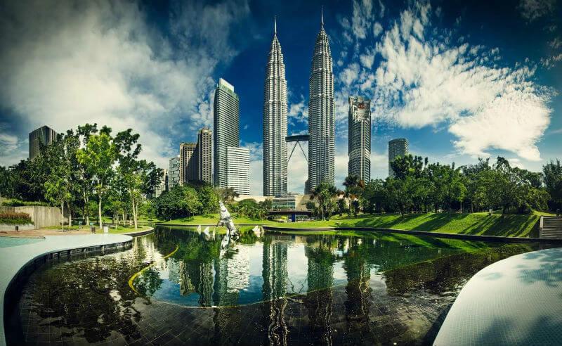В Малайзии отдых станет дороже на 150 рублей
