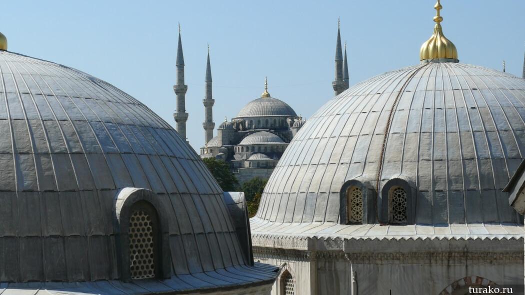 Как экономно прожить неделю в Стамбуле