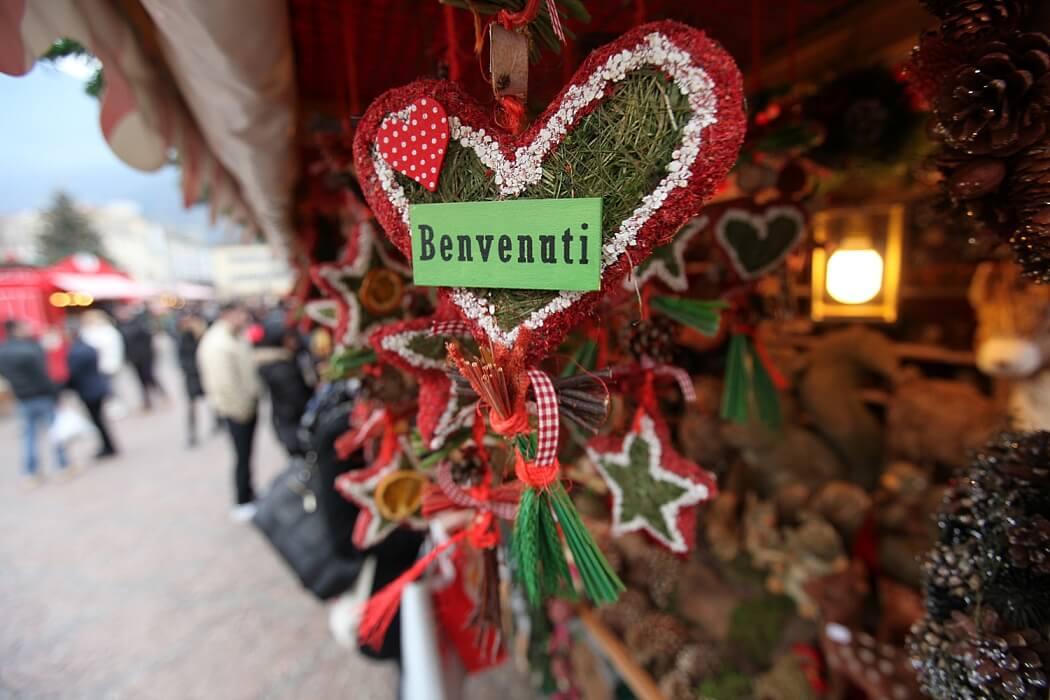 Новогодние традиции в Италии