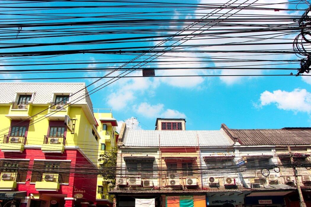 Жилье в Бангкоке