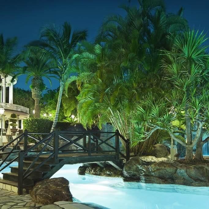 Adrian Hoteles Jardines de Nivaria