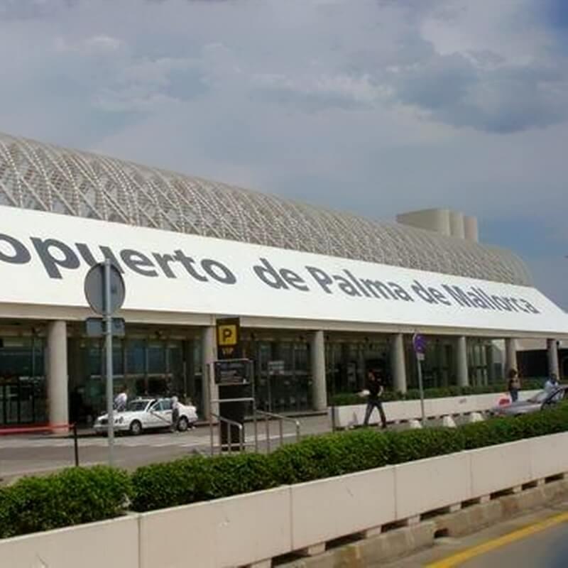Аэропорт Пальма-де-Майорки