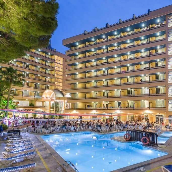 Playa Park Hotel