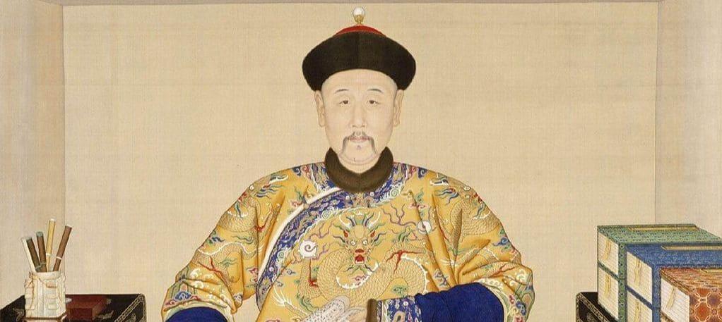 Интересные факты китайских императоров
