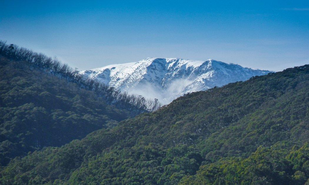 Австалийские Альпы