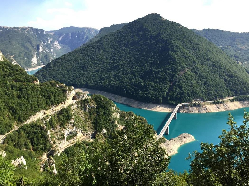 Дурмитор, Черногория