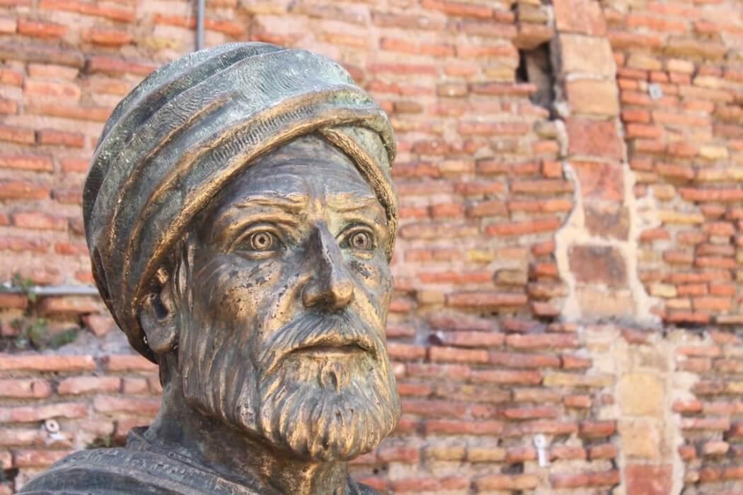 Ибн Халдун