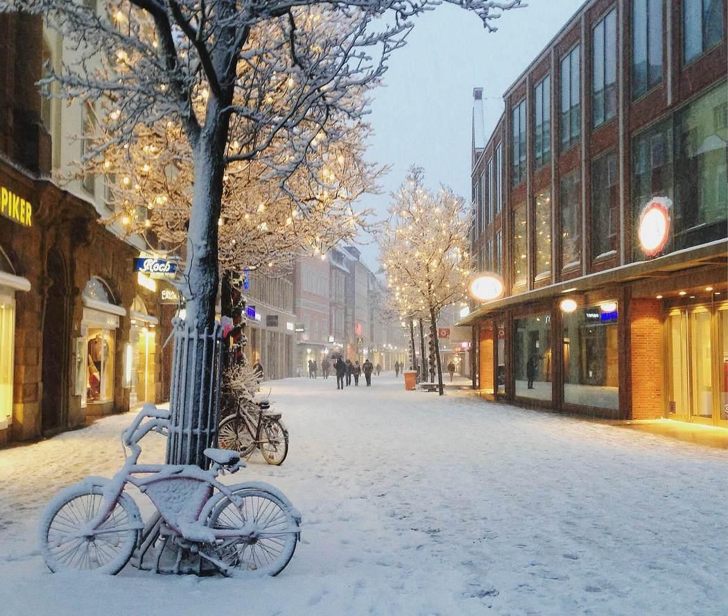 Мюнстер, Германия