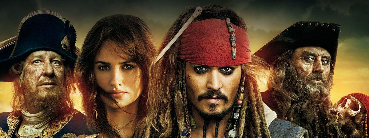 Романтизированные пираты