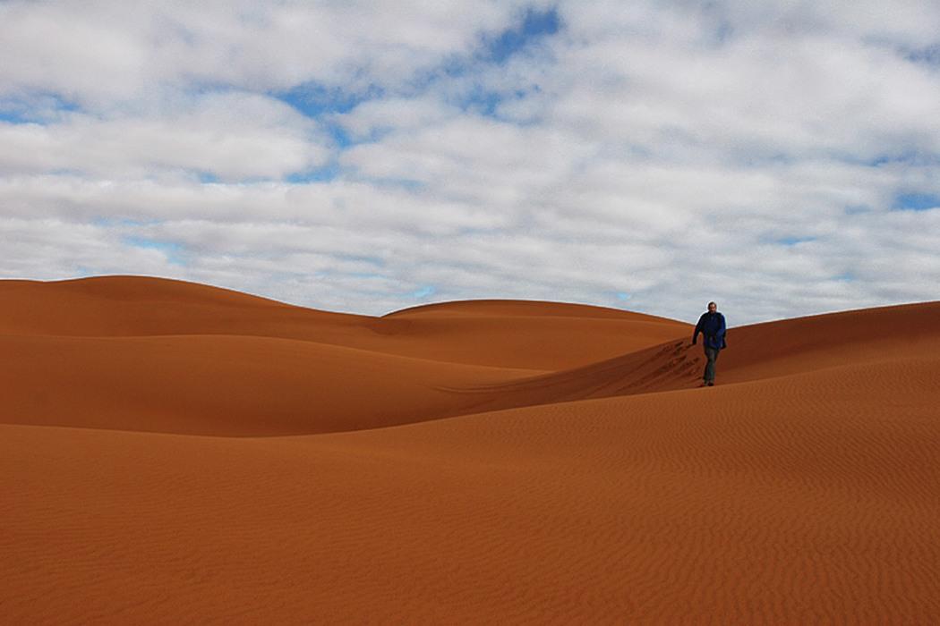 Сахара, Марокко
