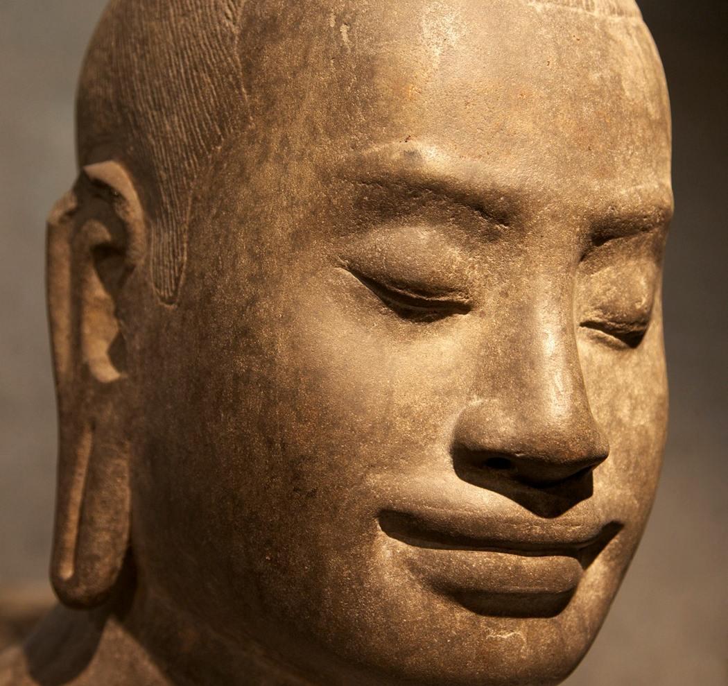 Джаяварман VII – воин, мудрец, безумец
