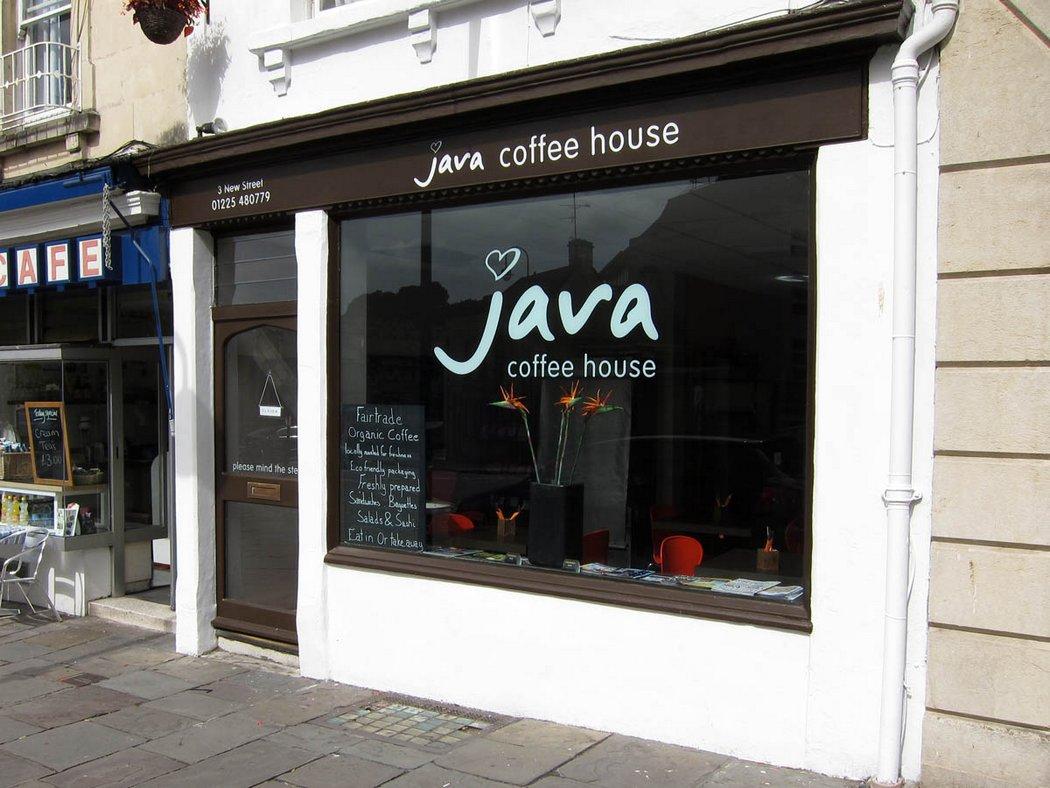 Кофейня Java, Норвегия