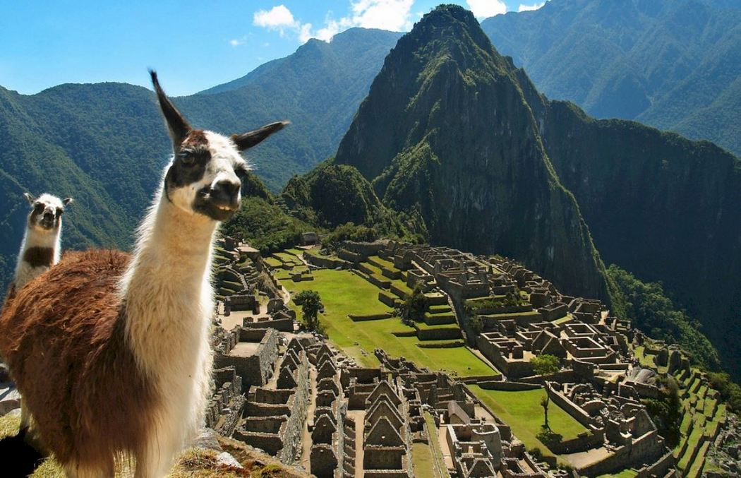 10 причин поехать в Перу