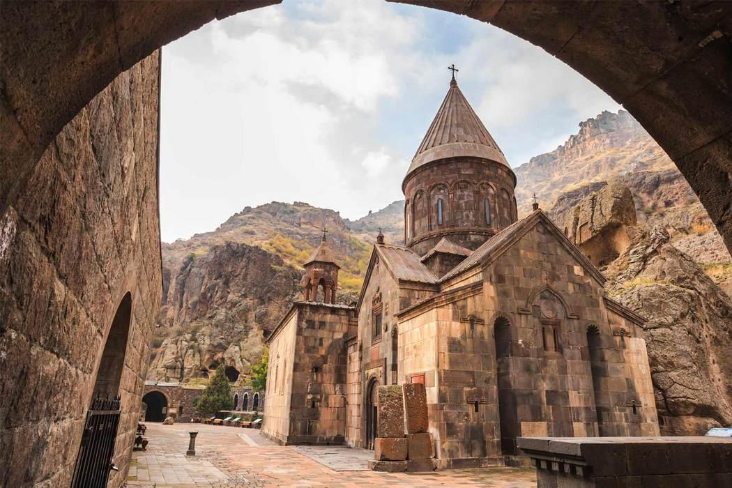 Удивительная Армения или 23 повода посетить «Страну гор»